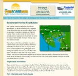 Punta Gorda and Port Charlotte Real Estate for sale in southwest Florida
