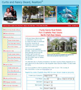 Homes, lots and condos for sale in Punta Gorda, Port Charlotte, and North Port, Florida